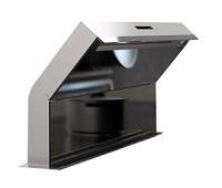 tischhauben test die beliebtesten versenkbaren abzugshauben. Black Bedroom Furniture Sets. Home Design Ideas